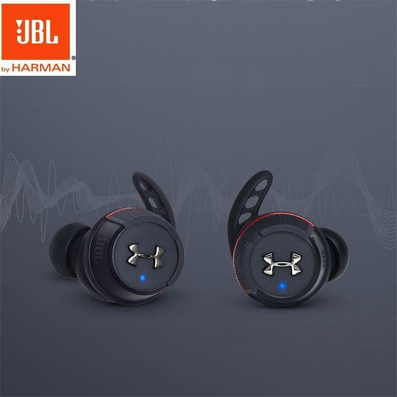 JBL UA-Stereo Drahtlose Kopfhörer Bluetooth Bass Audifonos Para Celular Fone De Ouvido Jbl Écouteur Kopfhörer Mic Headsets