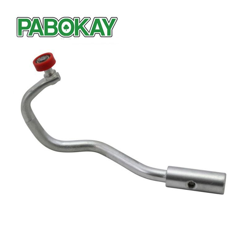 FOR CITROEN Jumper / PEUGEOT / FIAT Ducato 230 Top Right sliding rollers guide 1336735080 1334552080 9033L6 9033.L6