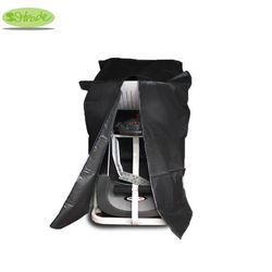 Universal Treadmill Bagian Treadmill Penutup Debu 75X95X148 Cm Kain Oxford Berkualitas Tinggi, penutupan Ritsleting Warna Penutup Tahan Air