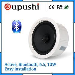 Bluetooth embedded speaker ceiling speakers Loudspeaker with power amplifier board speaker bluetooth