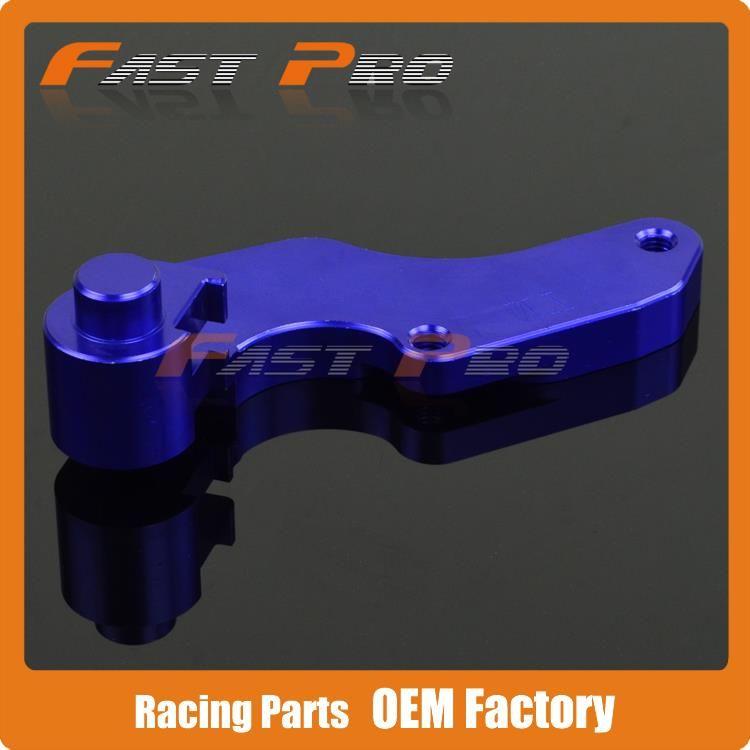 CNC 320 Brake Disc Caliper Adapter Bracket WR125 YZ125 YZ250 YZ250F YZ450F WR250 WR250F WR450F WR400F YZ400F WR426F YZ426F
