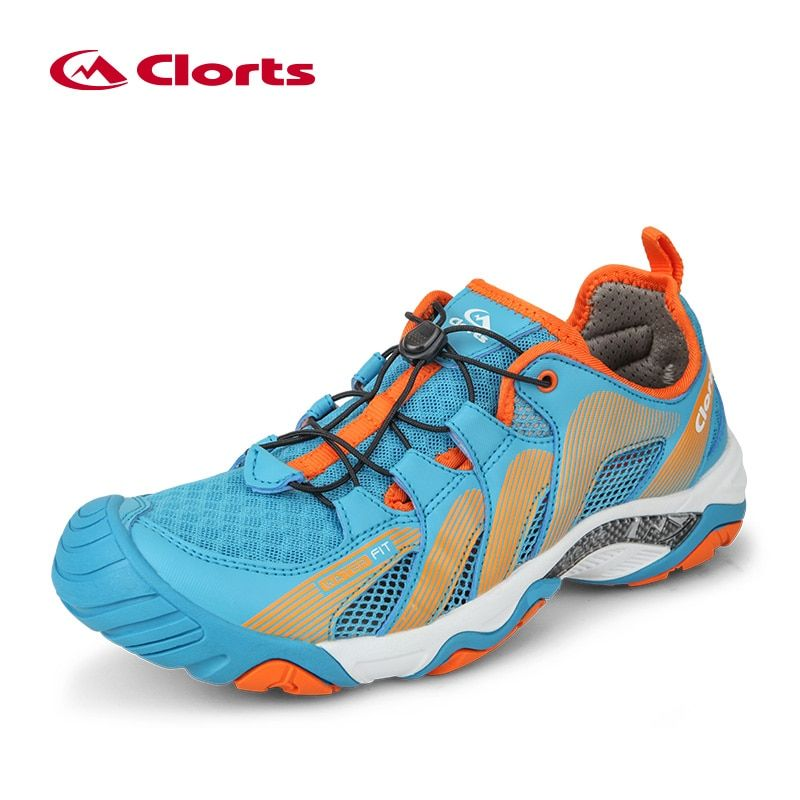 Clorts Beach Sneakers Men Quick-drying Shoes for Swimming Breathable Water Shoes for The Pool Aqua Shoes 3H028