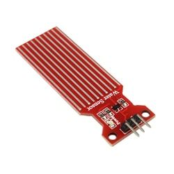 Niveau d'eau Capteur Capteur D'eau Goutte D'eau Profondeur De Détection pour arduino Compatible avec UNO MEGA 2560