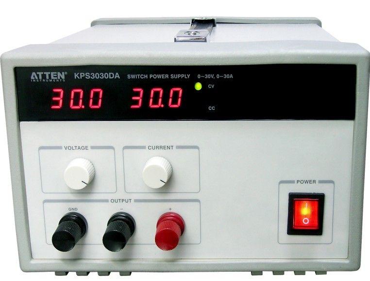 ATTEN KPS3030DA high power DC regulated power supply adjustable 0-30V0-30A