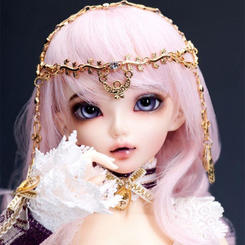OUENEIFS Féerie minifee Mio Chloe Celine Mika 1/4 bjd poupées modèle reborn filles garçons yeux Haute Qualité jouets boutique de maquillage résine