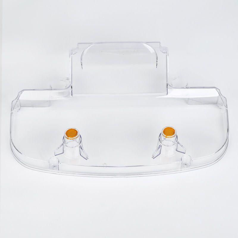 Speedometer Gauge Instrument Cover Tachometer For Honda GoldWing GL1800 01-05