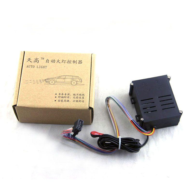 Auto Headlight Sensor For Golf 4 Jetta MK4 Bora Polo Auto headlight modules