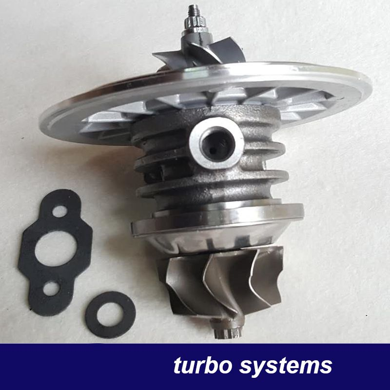 GT2556S cartridge 762931 Turbocharger core For Perkins Agricultural Backhoe loaders 2005-06 with Scout 4.4L Dieselmax Engine