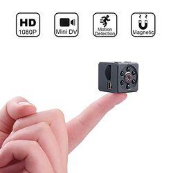 Smart Digital мини Камера Беспроводной Камера Спорт на открытом воздухе Главная Ночное видение Mini Dv Беспроводной Камера Главная Открытый Cam камер...