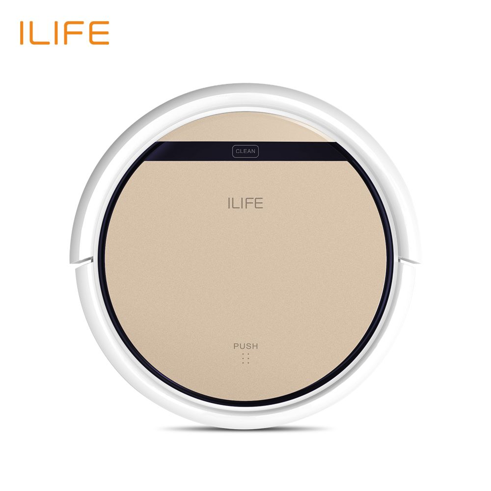 ILIFE V5s Pro robot vacuum cleaner dry&wet cleaning and auto charge