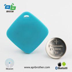 BLE bluetooth smart Accelerometer iBeacon Beacon Sensor