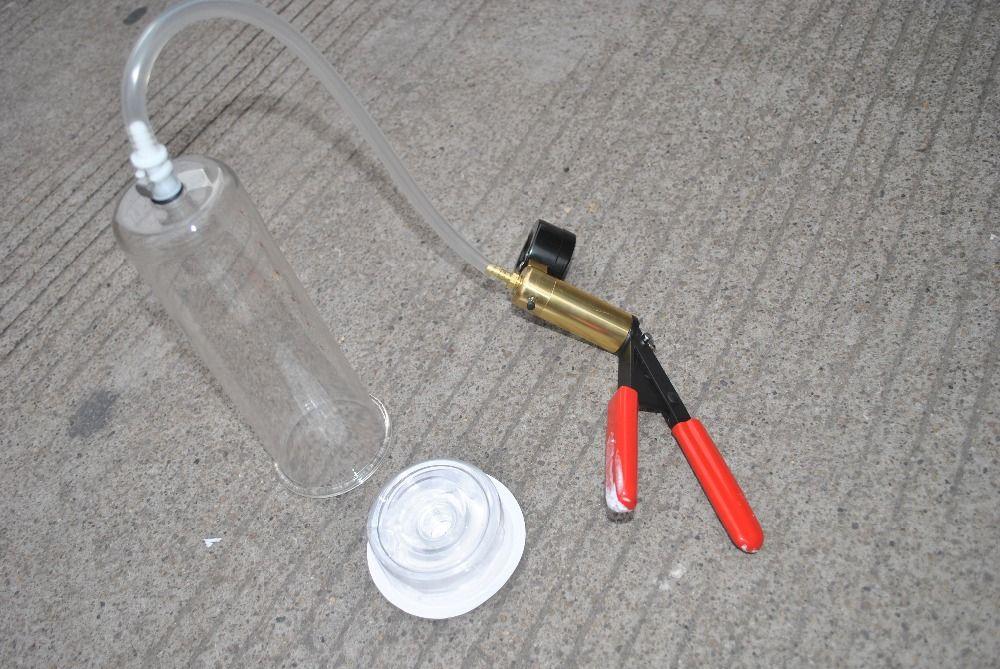 Male penis enlarger pump penis enlarger sleeve penis extender hand press pump water pump male enhancement best penis enlarger