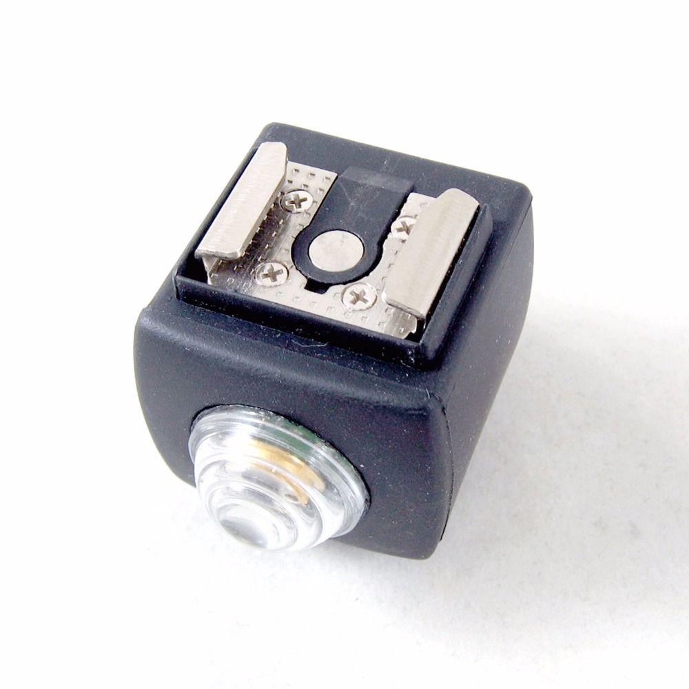 SYK-3 Hot Shoe Flash Light Remote slave Trigger
