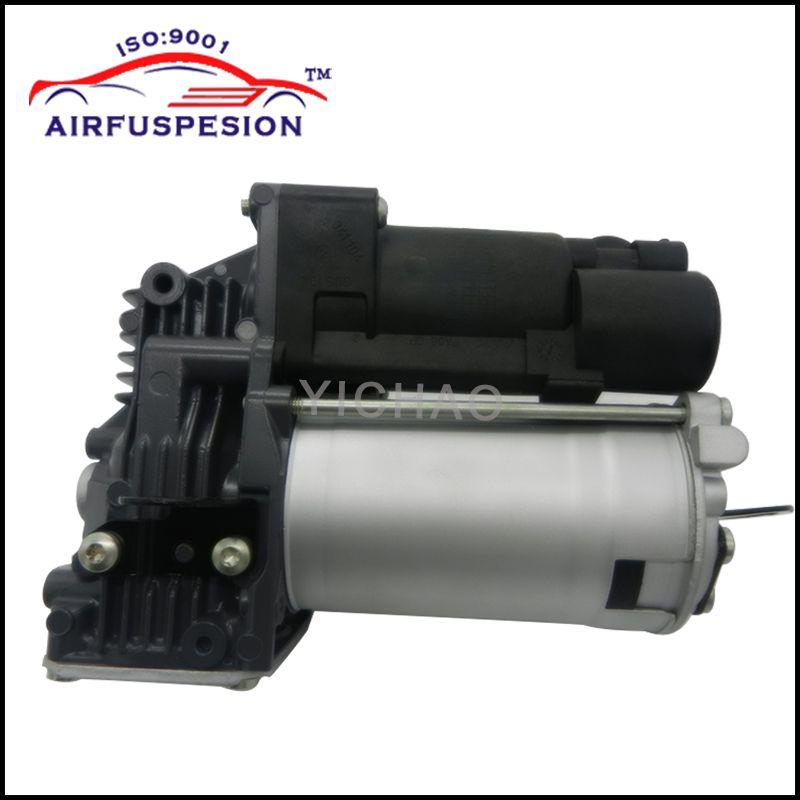 for Mercedes BENZ GL ML Class W164 X164 w/Airmatic Air Compressors Suspension Compressor Pump 2006-2011 1643200204