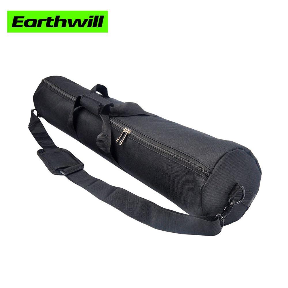 Sacs de trépied épaissi 55-120 cm porte-lampe monopode paquet glissière rail parapluie caméra portable épaule Oxford sac à linge