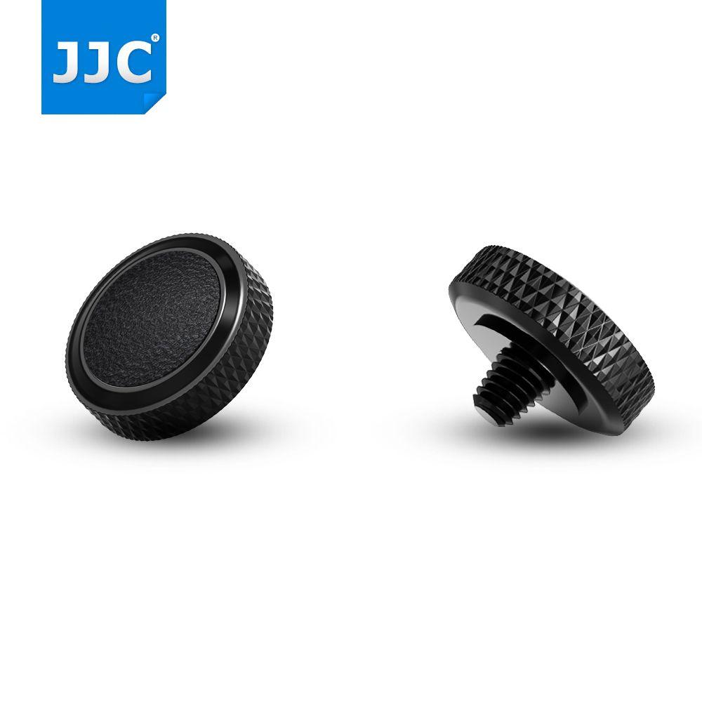 JJC Deluxe Caméra Déclencheur En Métal pour Sony RX1R RX10 IV Leica M10 M-E M-P Fujifilm X-T20 X-100 X-T3 X-T2 X-PRO1 etc