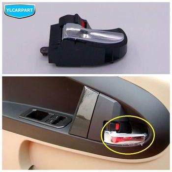 For Geely LC Cross,GC2-RV,GX2,Emgrand Xpandino, LC,Panda,Pandino,GC2,Car door interior inner inside handle