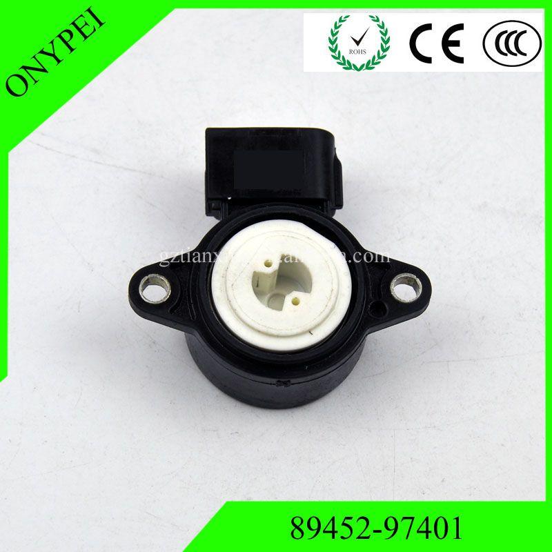 High Quality 8945297401 Throttle Position Sensor For TOYOTA 89452-97401 89452 97401