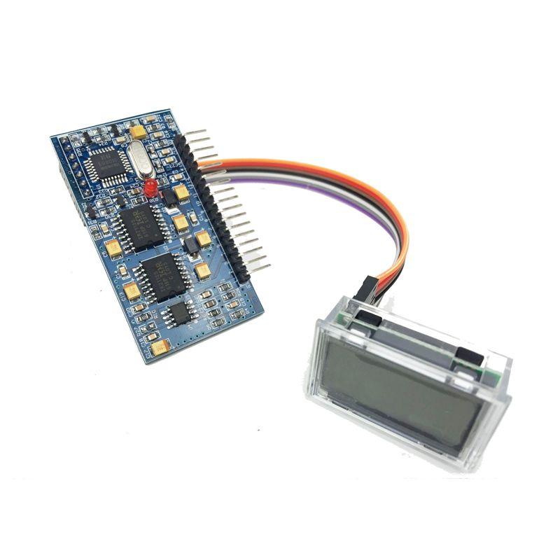 Bonne qualité 1 Pcs Onde sinusoïdale Pure Onduleur carte de Conducteur Egs002