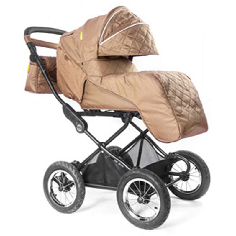 New Baby trolley High landscape Reclining Strollers shipping