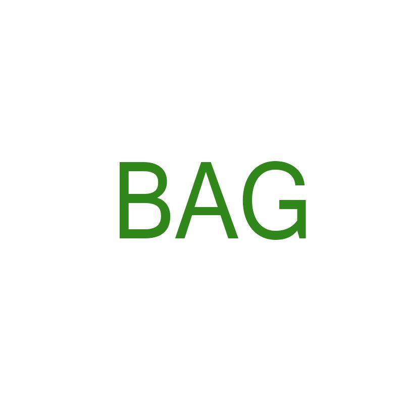 FOR BAG