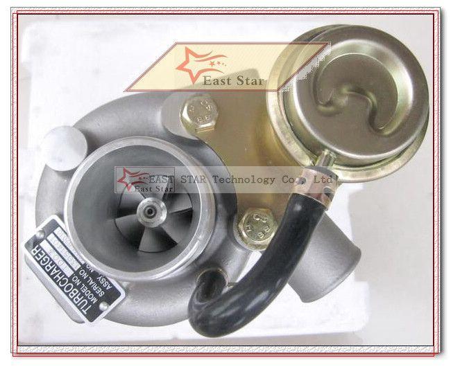 TD03-07G TD03-07G 49131-02000 16483-17012 Turbo Turbocharger For Kubota Marine 5.250 TDI Nanni F2503 Tractor F2503-TE 2.5L 63Kw