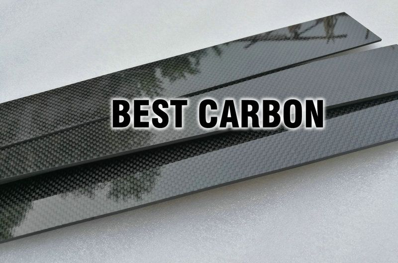 Pequeña placa de fibra de carbono, fibra de carbono, fibra de carbono Panel, CFK puñalada, CRP hoja
