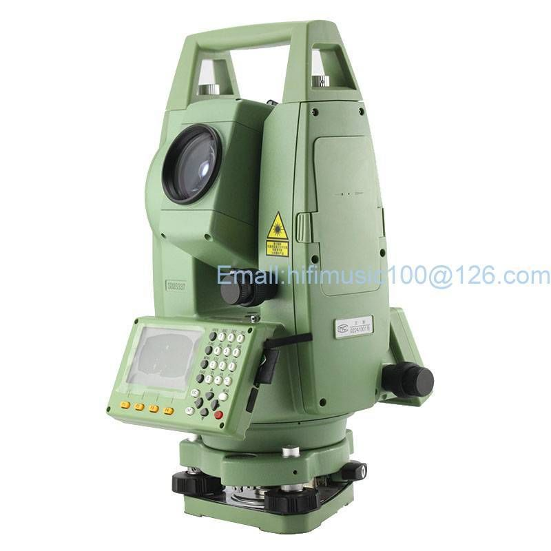 SANDING STS 752R 2 Reflectorless 350m Total Station w Laser Plummet SHIP from CHINA