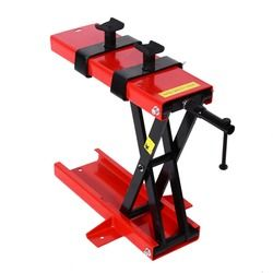 500KG Loading Lift Hoist Workshop fot Motorcycle Motorbike Bike Stand Center Scissor 9.5cm - 50cm / 3.74