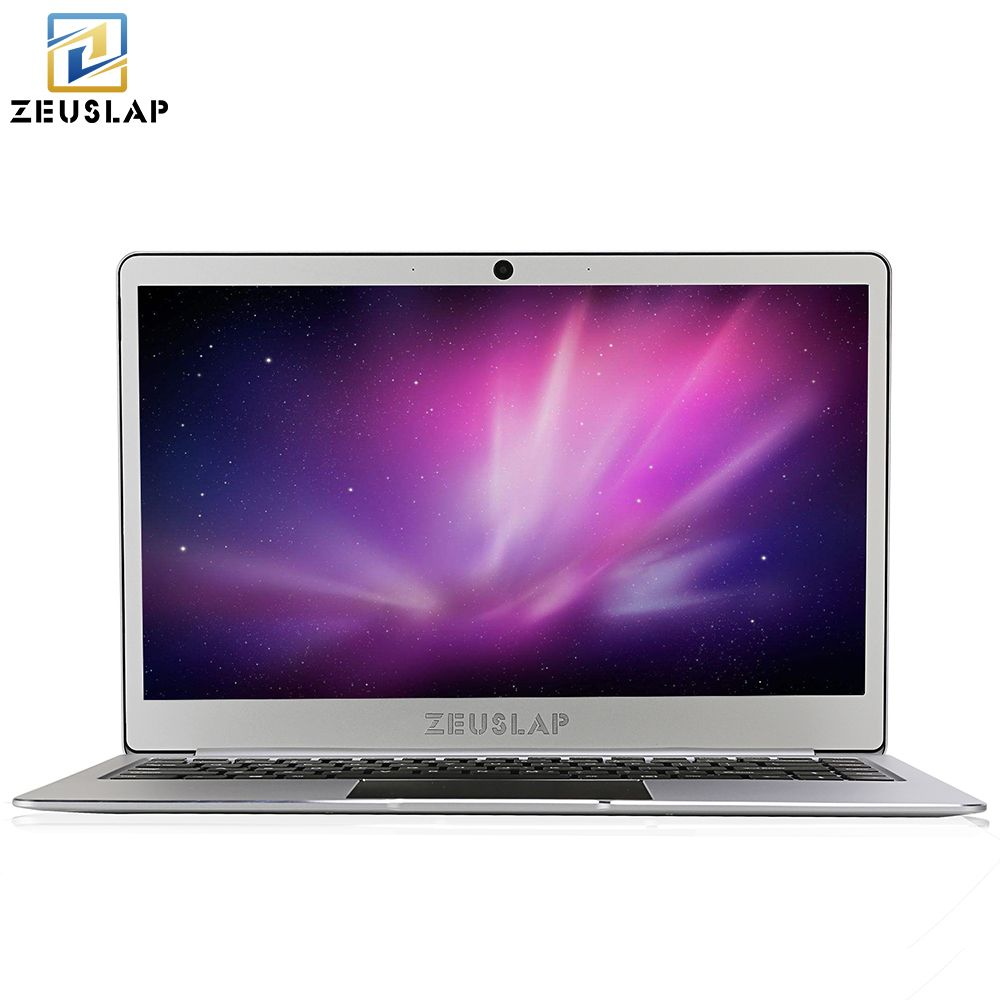 14inch Metal Body Ultrathin 6GB RAM 128GB/256GB/512GB SSD 1920X1080P FHD Intel Apollo Lake Quad Core Windows 10 Laptop Notebook