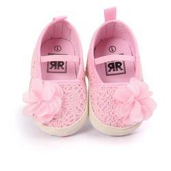 ROMIRUS Toutes Sortes De Nouvelles Chaussures de Bébé D'été Nouveau-Né Filles Princesse enfants Landau Lit Bebe Fond Mou Bébé Fille Chaussures Premiers Marcheurs
