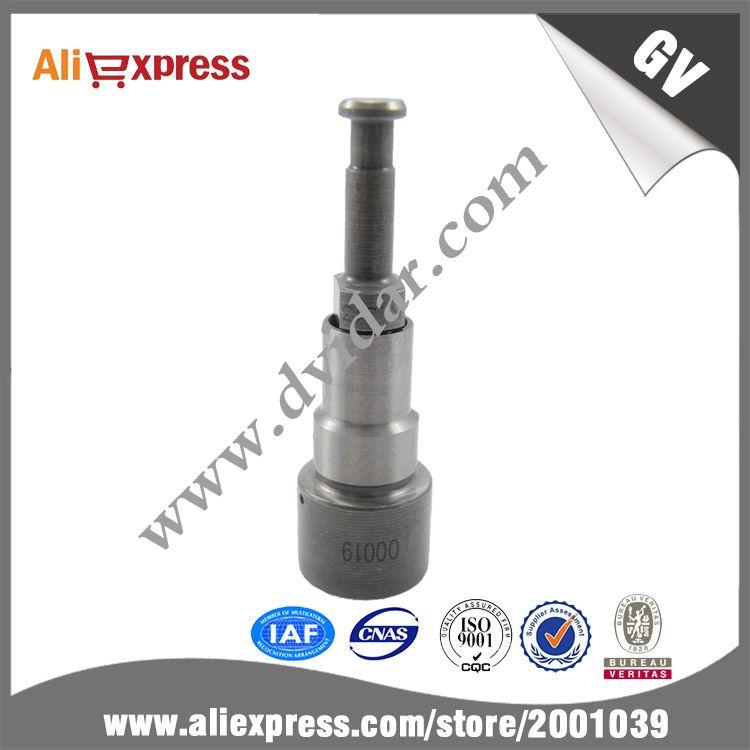 Auto kraftstoff kolben, kolben K280, 00019-K280, kraftstoff element für dieselmotor, heißer verkauf dieselmotor ersatzteile