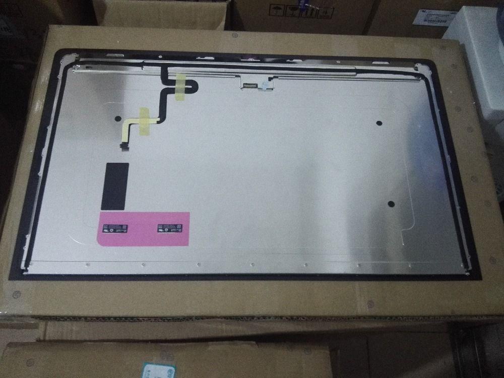 Новый ЖК-дисплей Экран дисплея lm270wq1 SD F1 sdf1 Для iMac 27