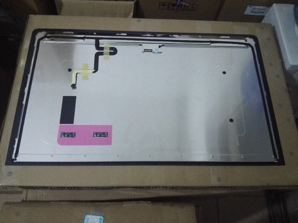 Brand new LCD Display Screen LM270WQ1 SD F1 F2 SDF1 SDF2 For IMac 27