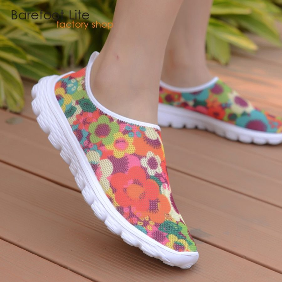 Barefoot life summer women walking shoes,air mesh breathable shoes,Eva outsole light women shoes,sneakers,women sneakers