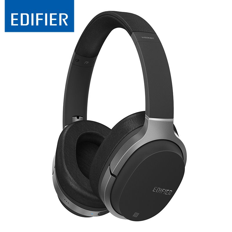 EDIFIER W830BT Stereo Bluetooth 4.1 Headset Wireless Bluetooth headset music computer noise isoliation HIFI headset call