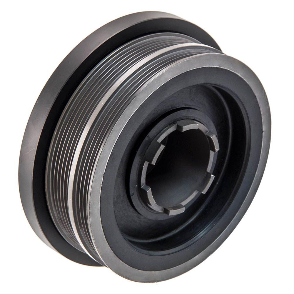 Crankshaft Belt Pulley for BMW X3 E91 E90 E87 E60 E46 2.0L 11237793882