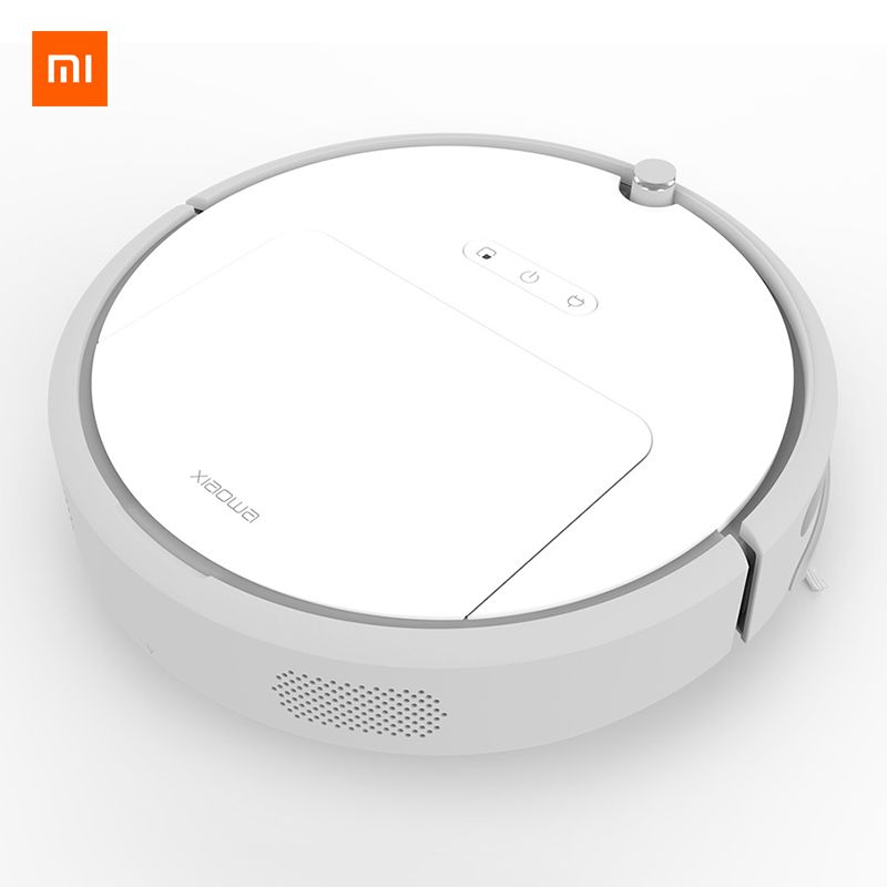 Global Roborock Xiaowa Xiaomi Mi Robot Vacuum Cleaner E20 for Home Automatic Sweeping Dust Sterilize Mobile App Remote