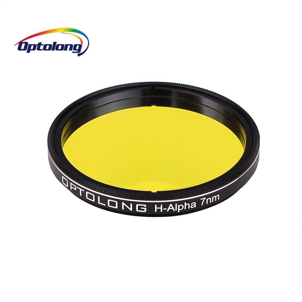 OPTOLONG Filter H-Alpha 7nm 2
