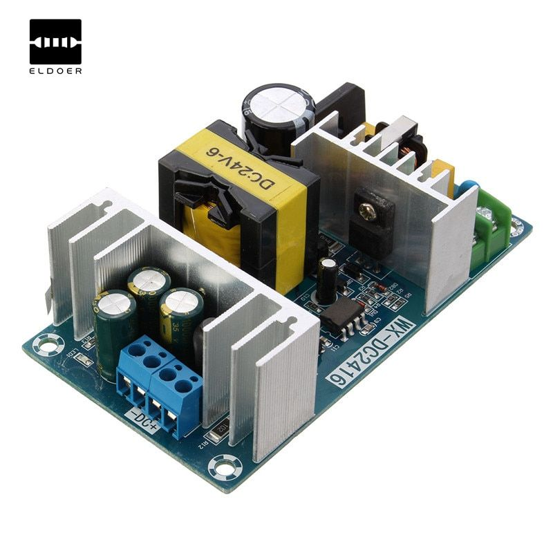 1pc AC 100-240V to DC 24V 9A Power Supply AC-DC switch Power Supply module New Arrival High Quality Different quality
