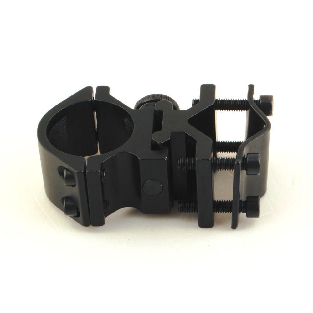 Universal Mount Adapter Für Taschenlampe Laser Sight Scope 1 zoll freies verschiffen