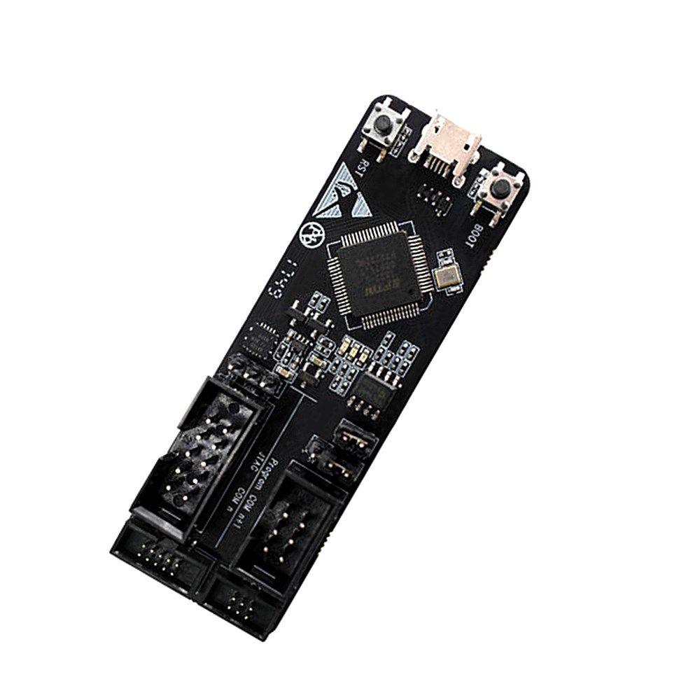 For ESP32 ESP-Prog Development Board JTAG Debug Program Downloader Compatible Supporting cable