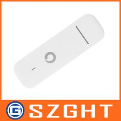Unlocked Huawei K5160 4G LTE USB Dongle Usb Stick Datacard Mobile Broadband USB MODEM-Modem Modem 4G + 2 buah Antena PK E3372 E3372h