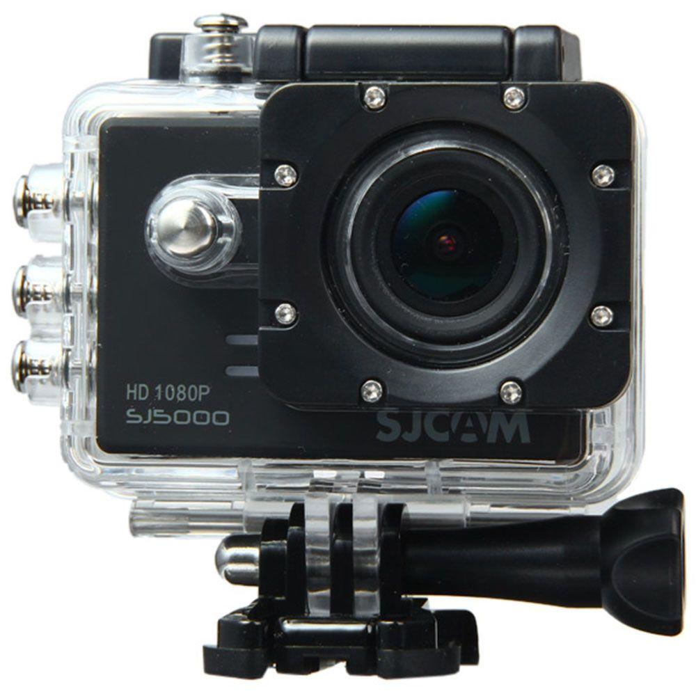 Ursprüngliche SJCAM SJ5000 Action Video Kamera SJ5000X 4 Karat Elite/SJ5000 Grund Mini Outdoor Sport Camcorder DV