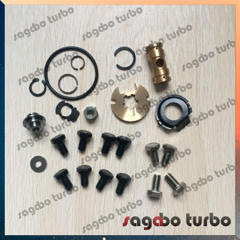 turbo repair kits for 28200-4A480  28200-4A470