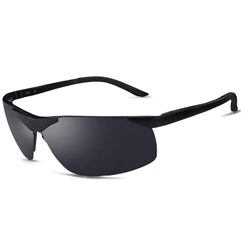 JULI Polaroid lunettes de soleil hommes polarisées conduite lunettes de soleil hommes lunettes de soleil marque Designer mode Oculos mâle lunettes de soleil 888C