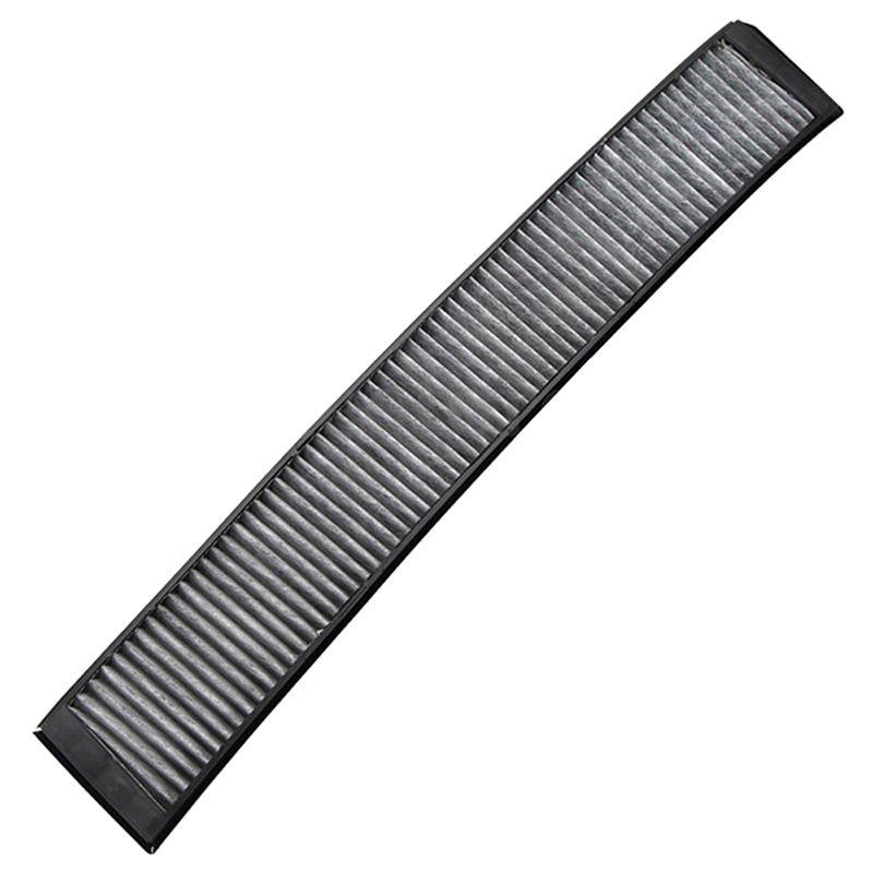 Carbon Fiber Cabin Air Filter for BMW E46 X3 323i 323Ci 325Xi 325i 328i 330Ci 330Xi M3 OEM 64 31 9 071 935, 64319071935