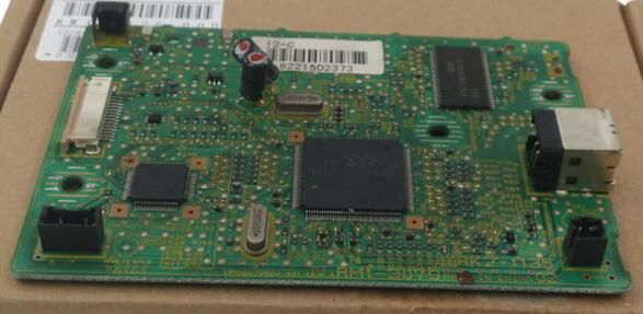 FORMATTER PCA ASSY Formatter Board logic Main Board MainBoard for Canon LBP2900 LBP 2900 RM1-3126 RM1-3078 RM1-3126-000