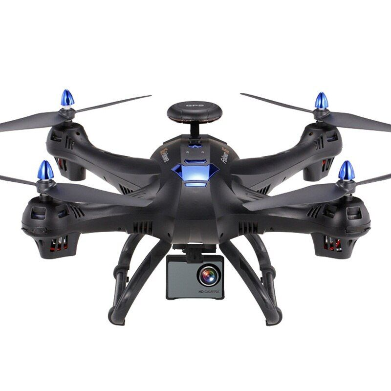 Global Drone X183 Professional GPS Drones Auto Follow RC Helicopter GPS Quadrocopter with 1080P HD Camera VS Hubsan H501S