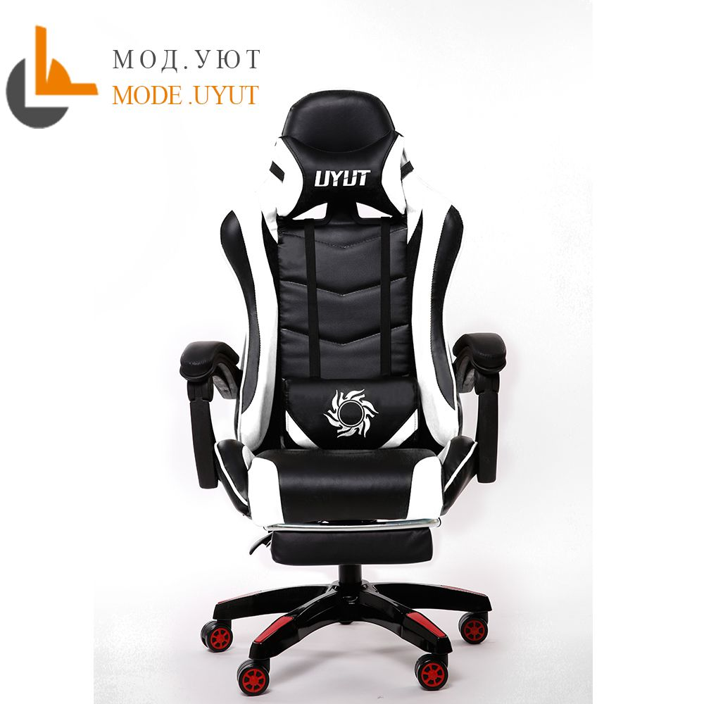 <font><b>High</b></font> quality WCG chair mesh computer chair lacework office chair lying and lifting staff armchair with footrest